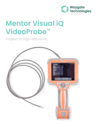 thumbnail of Mentor Visual iQ Spec Sheet_Waygate Technologies