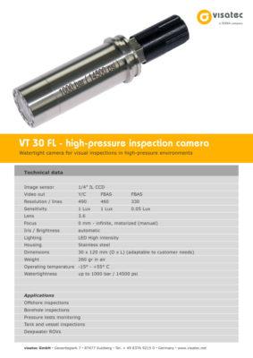 thumbnail of VT-30-FL