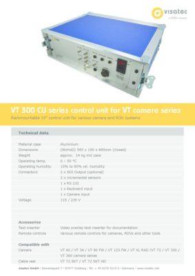 thumbnail of VT-300-CU-EN