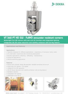 thumbnail of VT-360-PT-HD