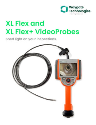thumbnail of XL Flex+ VideoProbe Spec Sheet_Waygate Technologies