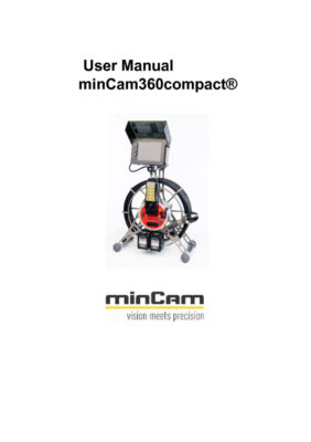 thumbnail of minCam360compact User Manual